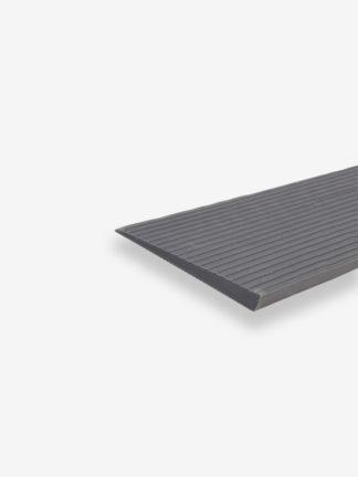 PVC freie Gummirampe mit rutschfester Oberfläche