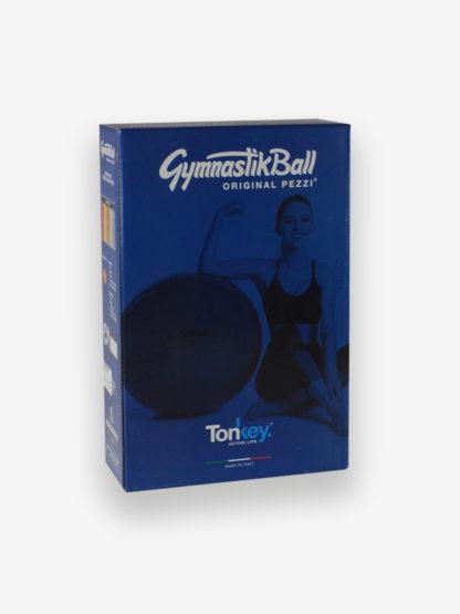 Original Pezzi Gymnastikball zur Stärkung der Rückenmuskulatur